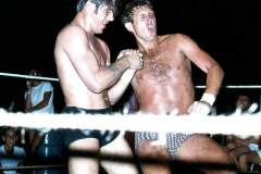 02_Wrestling_on_flight_deck__Indian_Ocean_14_Jan_71