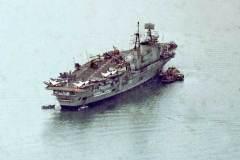 03_HMS_Eagle_inGibraltar_Jan1970