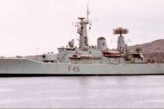 15-alongside_in_Thorshavn_Faroes_April1970