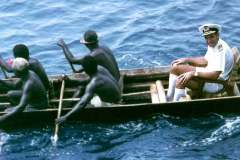 24_Admiral_Lewin_goes_ashore_Gizo_Solomon_Islands_Sept1970
