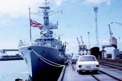 26_HMS_Minerva_Bunbury_W_Australia_Nov1970