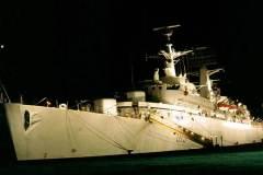 32_HMS_Glamorgan_floodlit_Rio_de_Janeiro_Feb1972