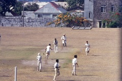 HRH-playing-cricket-St-Kitts