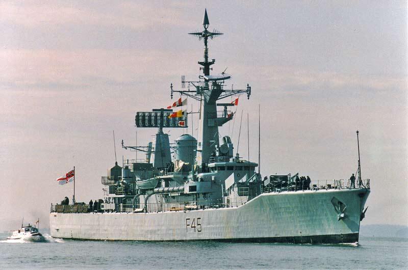 Minerva May 1992